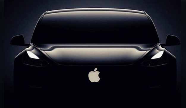 posible modelo apple car