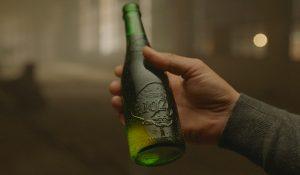 Cervezas Alhambra centra su mensaje navideño en que nada que merezca la pena se hace deprisa