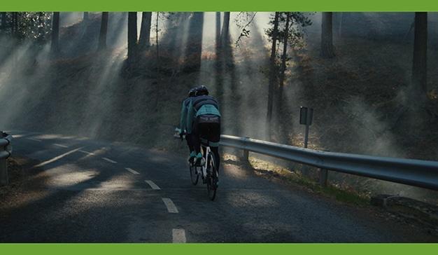 ciclistas paralímpicos campaña invencibles