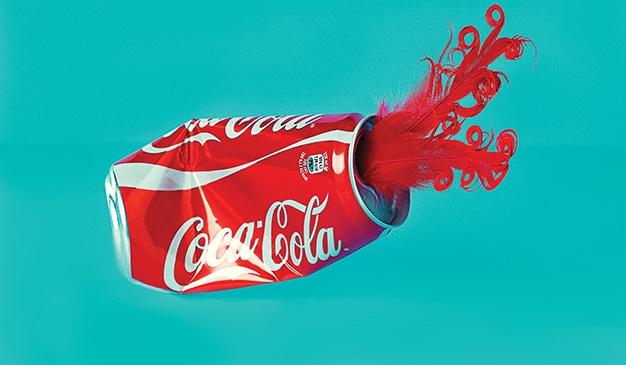 Coca-Cola recorta 2.200 puestos de trabajo en todo el mundo
