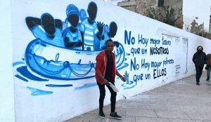 #Telodigobonito: la campaña de Cruz Roja que transforma el racismo en arte