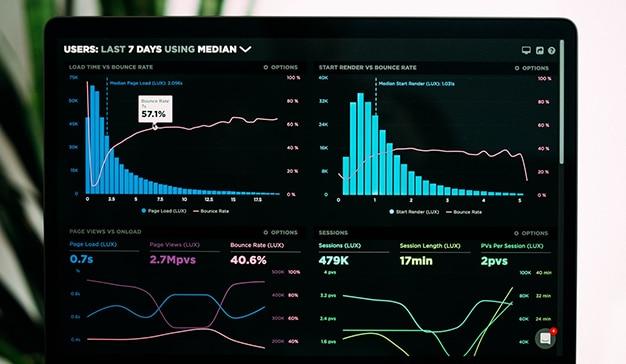 datos y analítica
