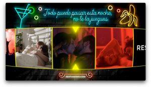 Una productora española crea para MTV su campaña para el Día Mundial contra el Sida