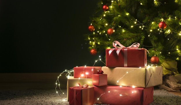 regalos e-commerce navidad