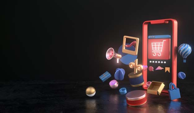 ecommerce y marketing digital