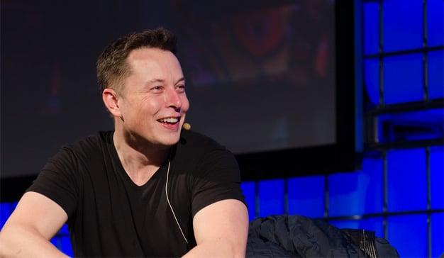 Elon Musk Tesla Apple