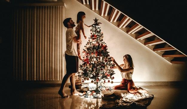 españoles tarde compras navideñas