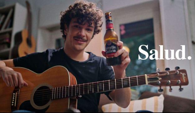 Campaña de Navidad 2020 de Estrella Galicia
