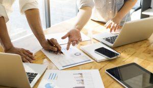 Cuatro trucos de marketing online que debes tener en cuenta