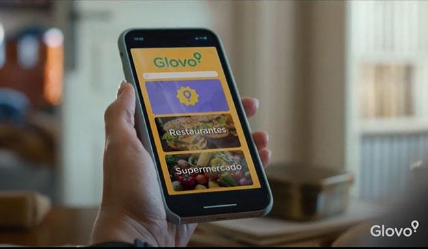 Glovo Prime nueva campaña servicio de suscripción
