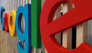 A Google Papá Noel le