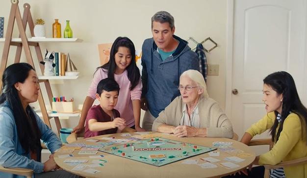 hasbro juegos monopoly