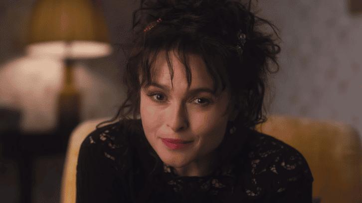 Bumble lanza un divertido spot narrado por Helena Boham Carter