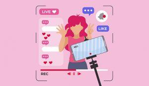 Los reyes de las redes sociales darán la bienvenida a 2021 con un código de regulación publicitaria