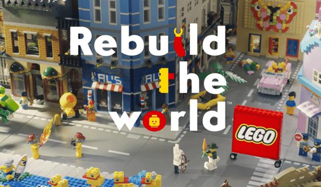 LEGO, la gran triunfadora de la XVI edición edición de El Chupete con cinco galardones