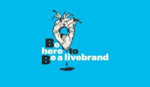 Livebrands, un nuevo concepto presentado por BTOB que hace referencia a las marcas impulsadas por el contexto