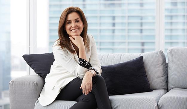 Entrevista a Marta Ruiz-Cuevas, CEO de Publicis Groupe Iberia (España y Portugal) y México