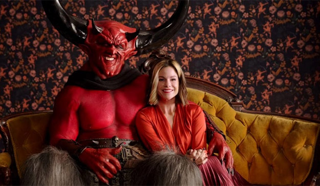 Match Made in hell