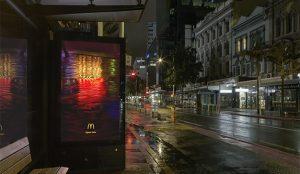 McDonald's hace