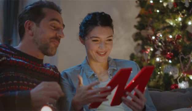 MediaMarkt Una Navidad pensada para ti