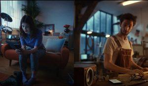 Meetic lanza una nueva campaña sobre los momentos iniciales del compromiso en pareja