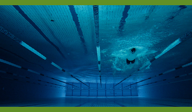 nadador campaña iberdrola