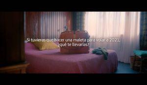 Iberia nos anima a llenar nuestra maleta de buenos momentos para viajar a 2021