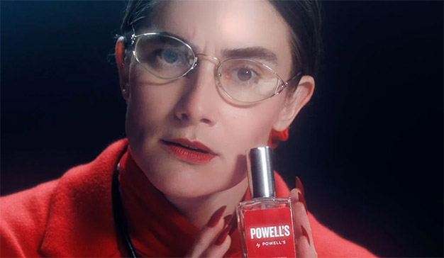 Powell's by Powell's Fragance