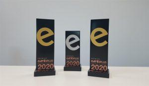 MKTG España, agencia más laureada en los premios Eventoplus