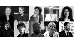 Los profesionales del 2020: 10 rostros del sector del marketing y la publicidad que han destacado este año
