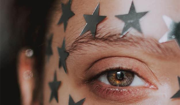 propósito estrella rostro