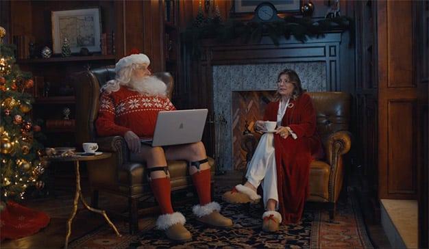 Las mejores campañas de Navidad 2020