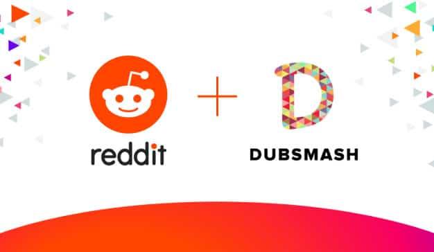 Reddit compra Dubsmash