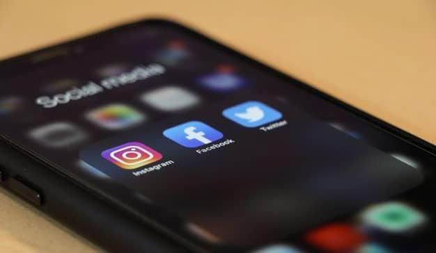 El impulso de las redes sociales en 2020