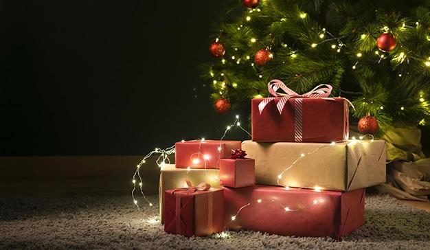 regalos navidades 2020 gasto desigualdades