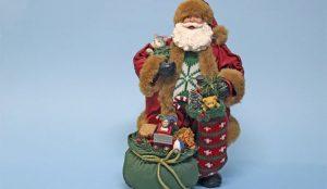 Estos son los 10 regalos que llenarán el saco de Papá Noel esta Navidad