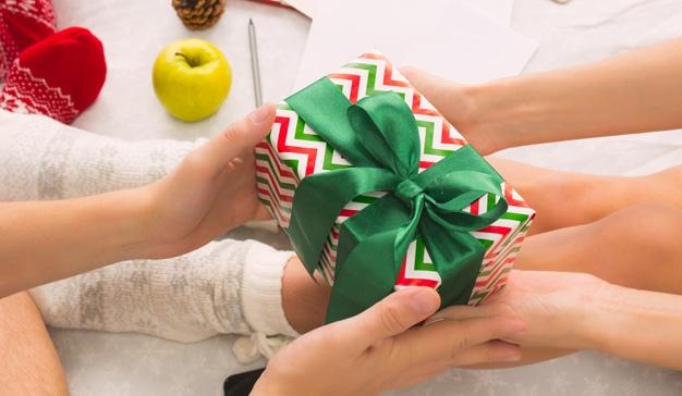 compras online y marketplaces navidad