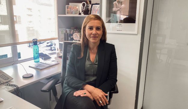Entrevista a Sara Ramis, directora de marketing de Barceló Hotel Group