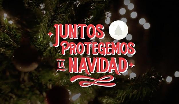 Securitas Direct, Juntos Protegemos la Navidad