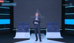 Atresmedia repasa su papel en este año tan atípico y presenta sus novedades para 2021