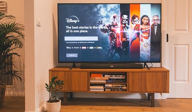 smart tv dispositivo favorito consumir contenido streaming