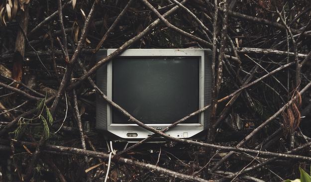 la television en 2020