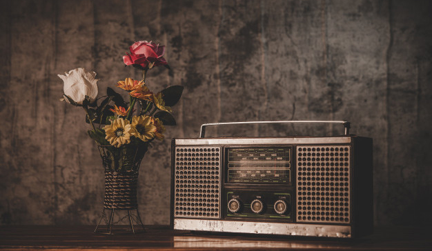televison y radio medios creibles
