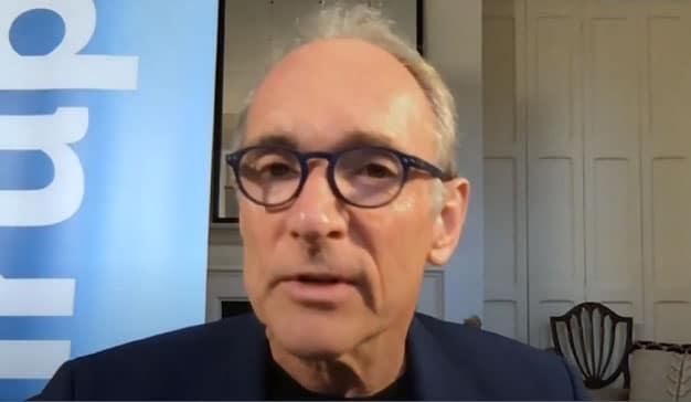 Tim Berners-Lee ha participado en el Web Summit 2020