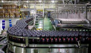 PepsiCo lanza en España en 2021 toda su gama Pepsi en botellas 100% de plástico reciclado