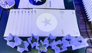 Un total de 864 trabajos creativos de 22 países europeos se han presentado a la 29a edición de los ADCE Awards