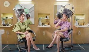 HEAD lanza una competitiva campaña donde el objetivo de los protagonistas no es participar, sino ganar