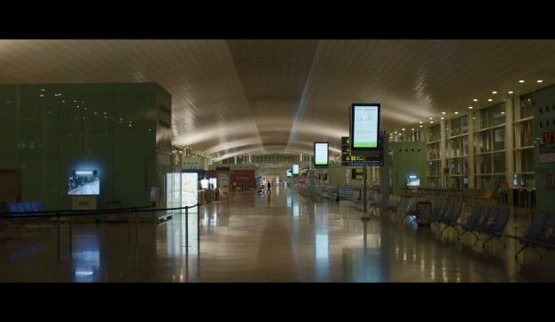 Campaña navideña de McCann Barcelona para Vueling