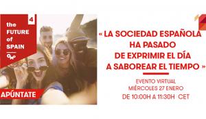 OMD España presenta The Future of Spain 4