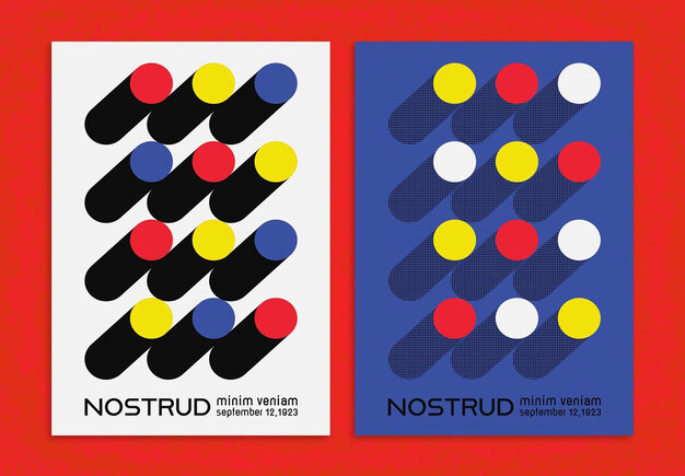 Bauhaus - Tendencias creatividad